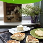 Irish Soda Bread Farls by Angela Roberts