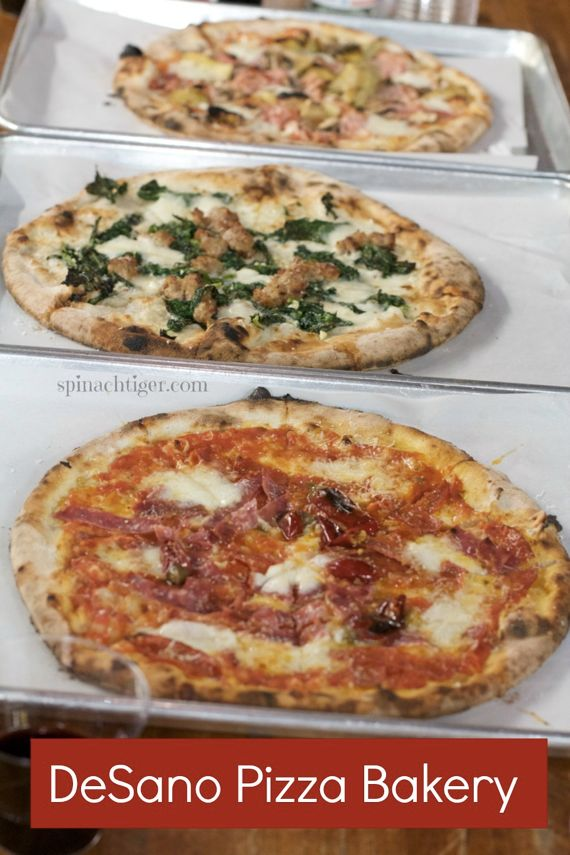 Post image for DeSano Pizza Bakery, Authentic Neapolitan Pizza in Nashville, Charleston, Los Angeles