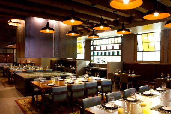 Dining Room Moto