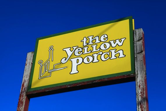 Post image for The Yellow Porch Restaurant in Nashville