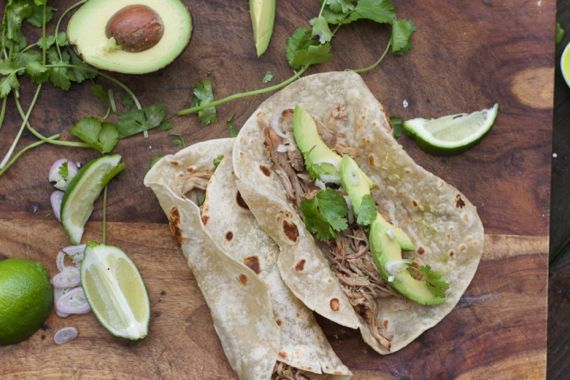 Carnitas by Angela Roberts