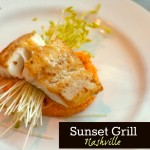 Sunset Grill Nashville by Angela Roberts