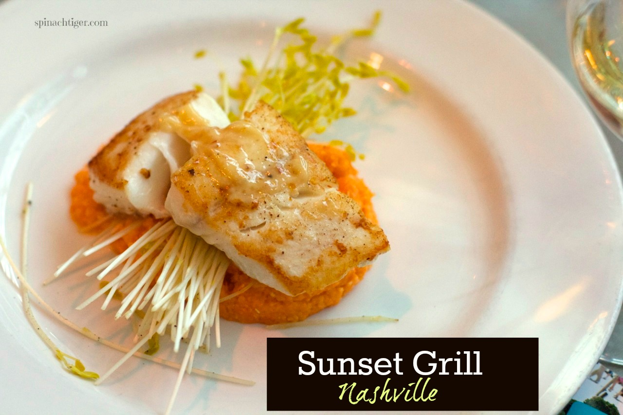 Sunset Grill in Hillsboro Village, a Nashville Restaurant