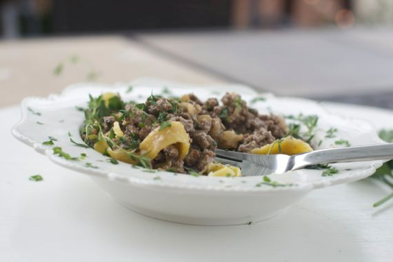 Beef Stroganoff Recipe2 by Angela Roberts
