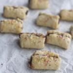 Cucidate - Italian Fig Cookies by angela roberts