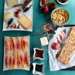 How to Make a Cheese Board by Angela Roberts