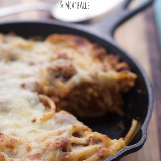 Recipe for Spaghetti Pie