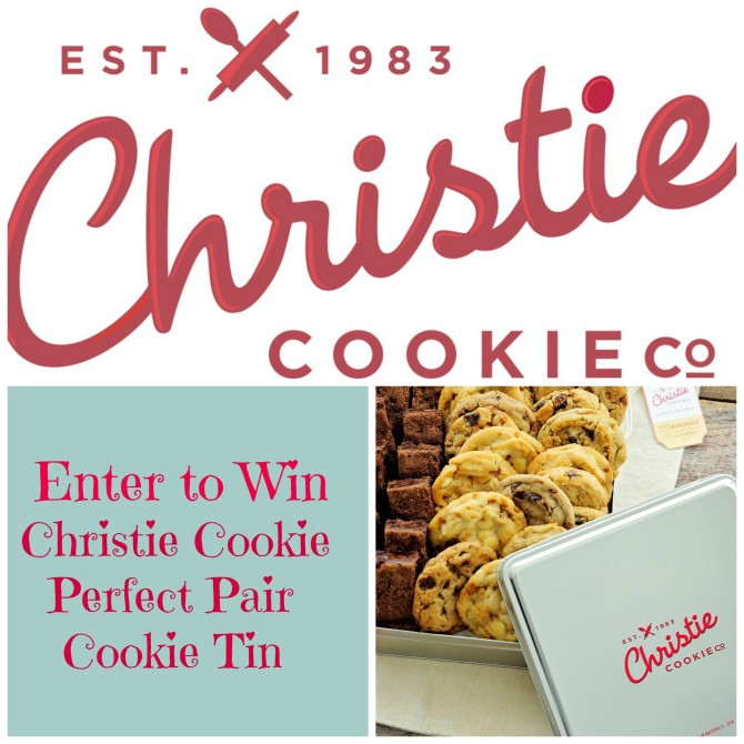 Christie Cookie Give Away by Angela Roberts