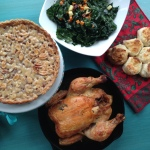 Whole Roast Chicken Video by angela roberts