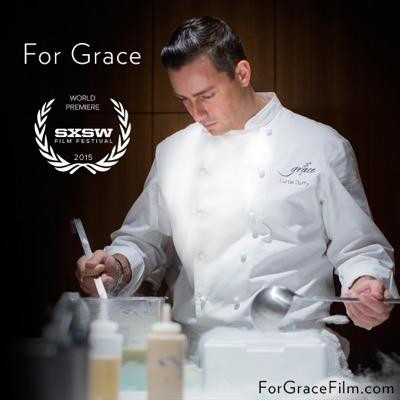For Grace Chef Curtis Duffy