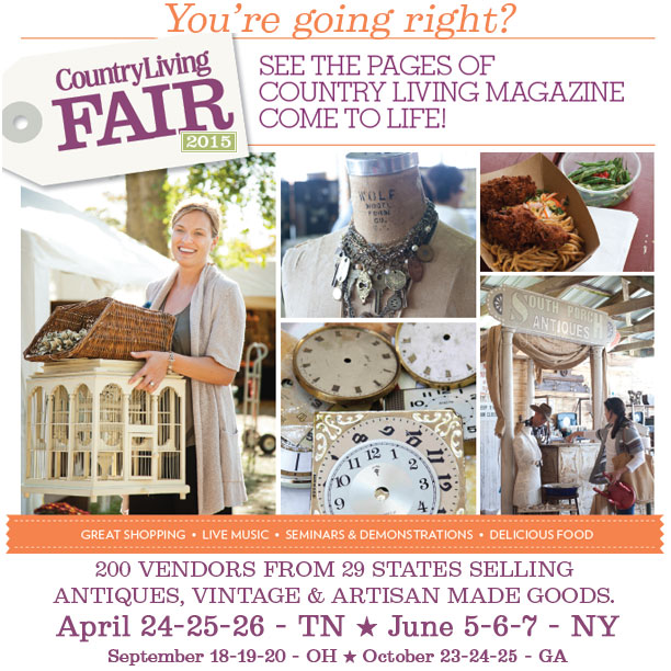 country living magazine and this is your chance to see it come to