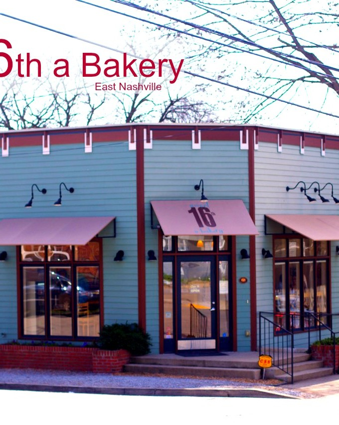 Sweet 16th a Bakery