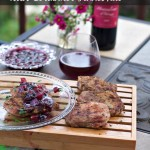 Grilled Pork Chops by Angela Roberts
