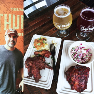 Thunderbird Wings & Thighs Food Truck and Craft Brewed