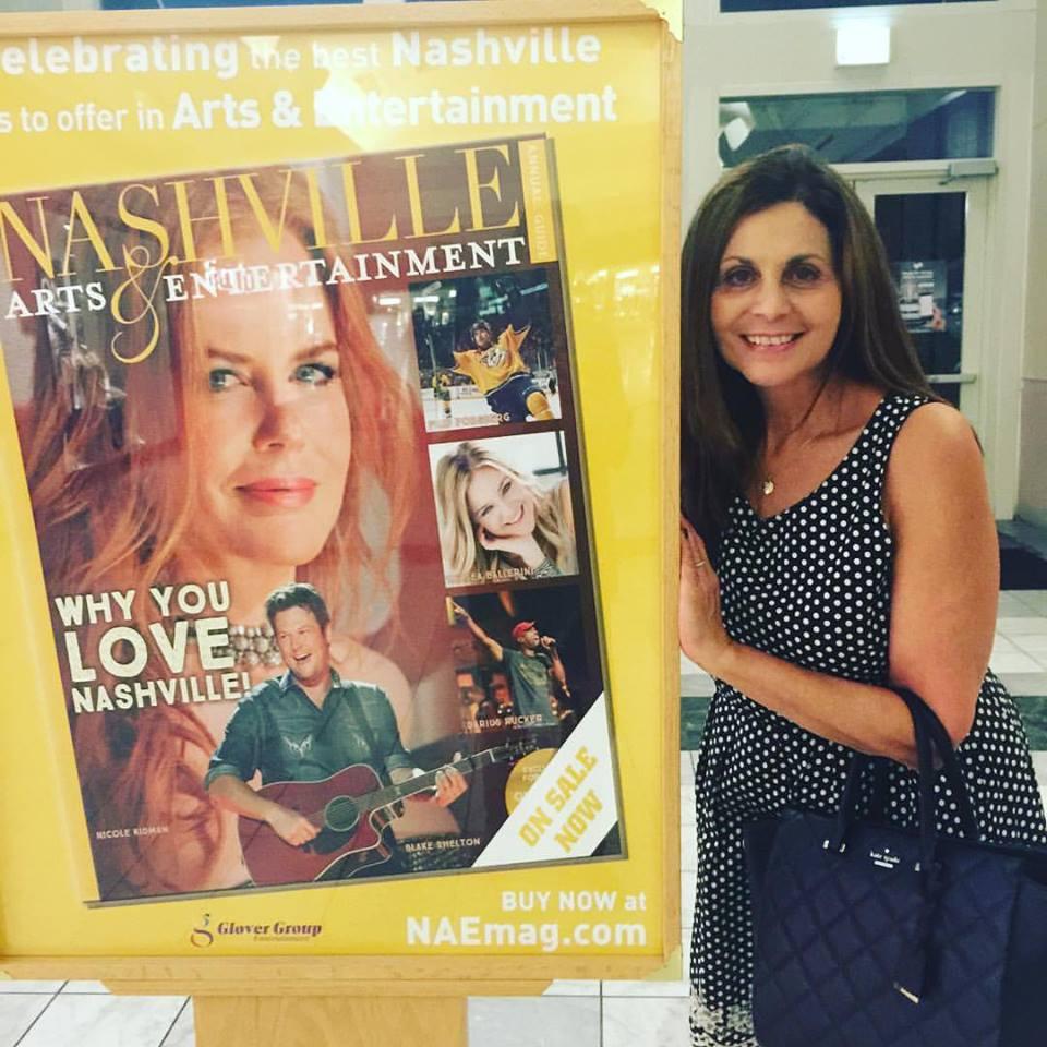Nashville Arts & Entertainment Magazine
