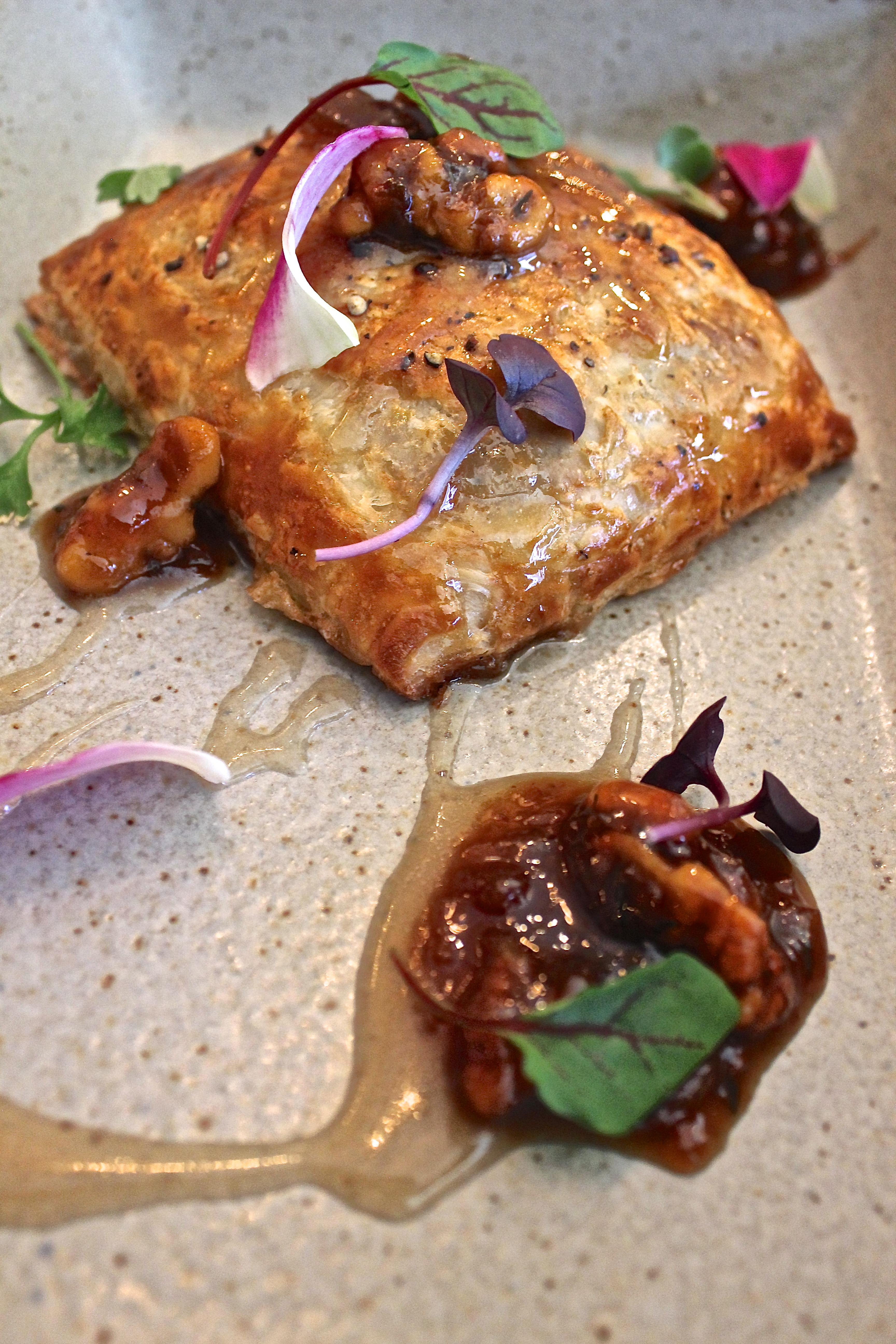 The Farmhouse Pork Belly Pop Tart