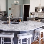 How to Choose Marble. Honed Carrara Marble