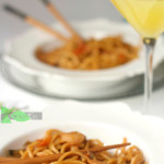 P.F. Chang's at Home Dinners, Perfect for Two and a Giveaway
