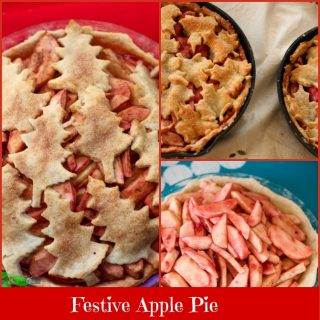 My Favorite Knife Sharpener and a Christmas Apple Pie