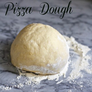 Italian Pizza Crust with Video