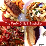 The Fire Fly Restaurant, Green Hills Neighborhood, Nashville