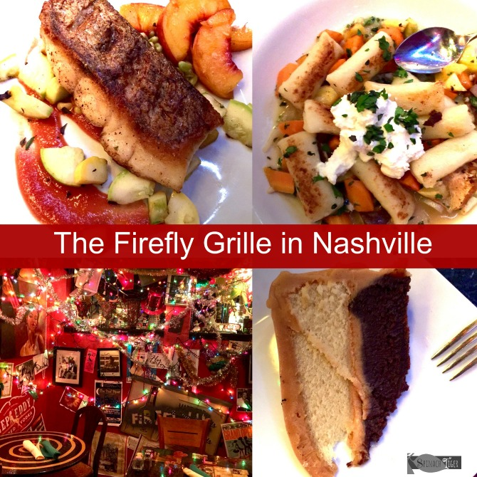 Firefly Grille from Spinach Tiger