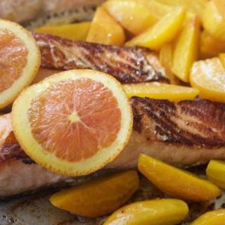 How to Prepare Salmon, with Crispy Skin