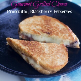 How to Cook Grilled Cheese with Fun Flavors