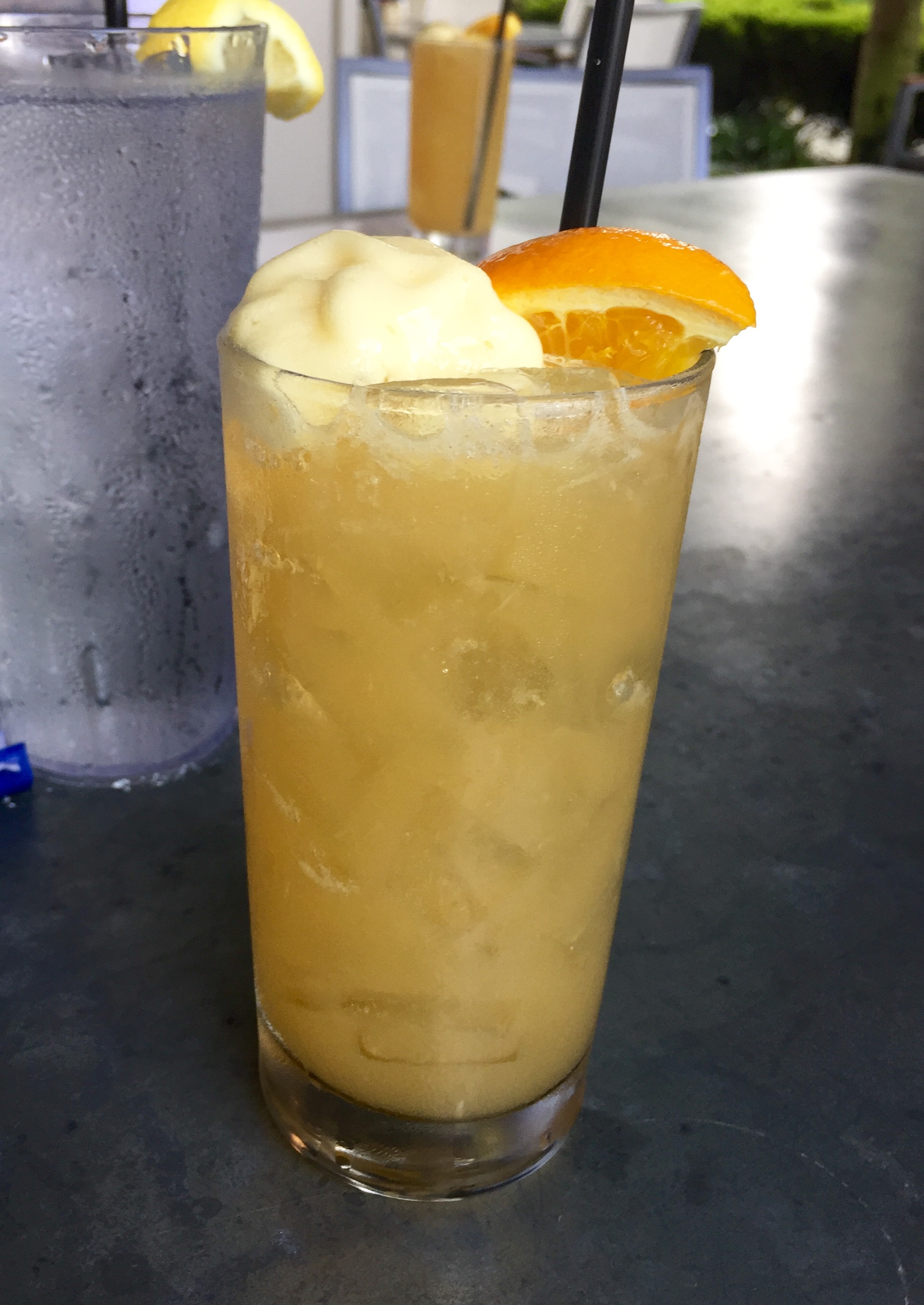 Best Margarita recipe at a restaurant