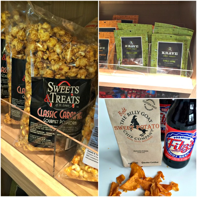 Local Snacks in St. Louis Foodie Weekend Get Away from Spinach Tiger