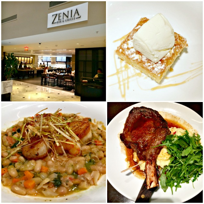 St. Louis Marriott Zenia by Spinach Tiger