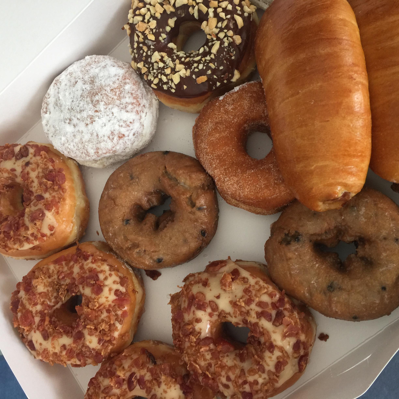 Donuts in Orange Beach Alabama