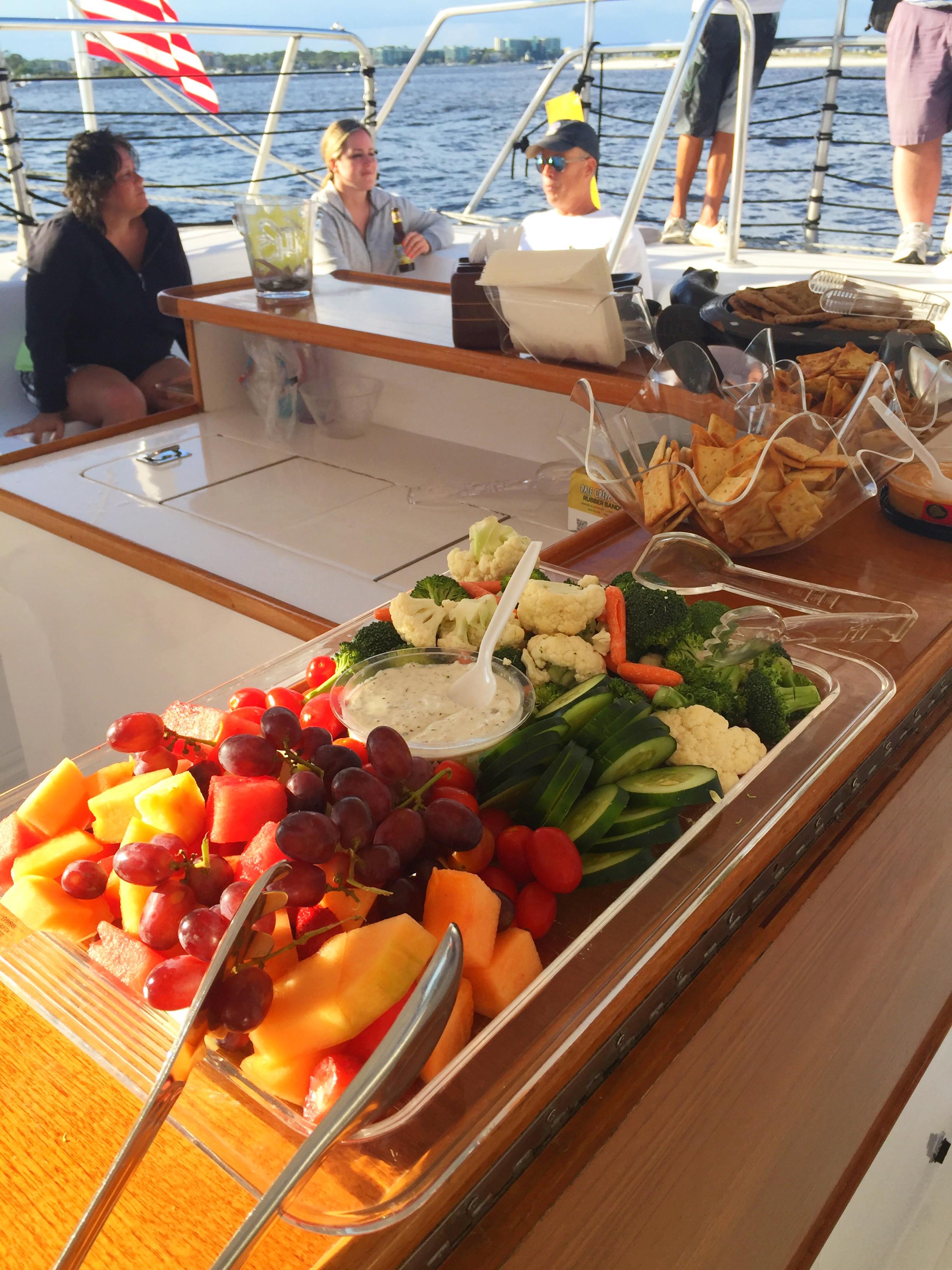 Where to Eat in Orange Beach by Angela Roberts