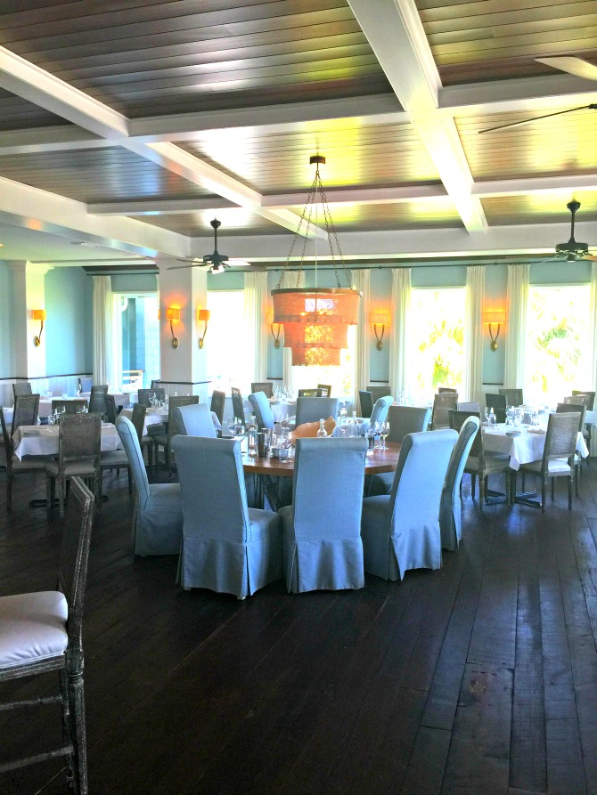 Fisher's Orange Beach Fine Dining