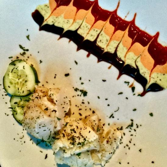 lionfish-sashimi