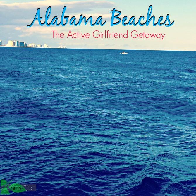 Alabama Beaches Getaway
