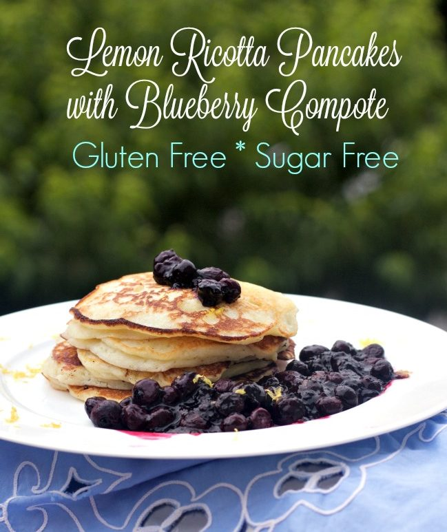 Gluten Free Pancakes:Easy Healthy Recipes from Spinach Tiger