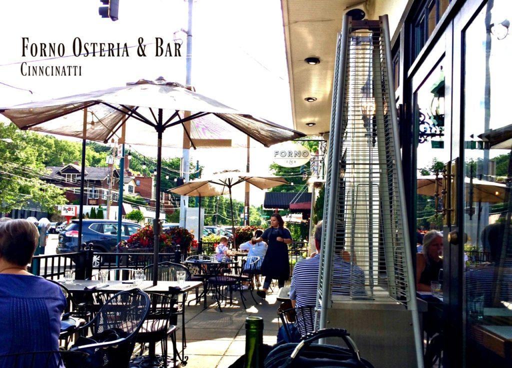 Hyde Park Cincinnati Restaurants