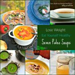 Seven Easy Weight Loss Paleo Soups