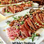 Jeff Ruby's Nashville, a Premier Steakhouse