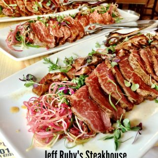 Jeff Ruby's Nashville, a Premier Steakhouse