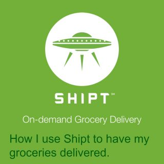 How I Use Shipt Grocery Delivery Service from Angela Roberts