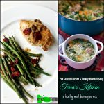 Terra's Kitchen, Healthy Meal Delivery Service, Paleo Friendly