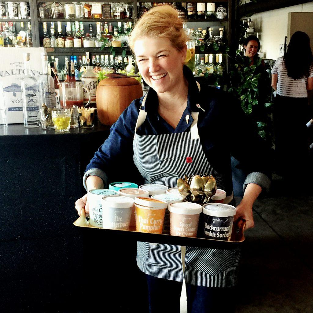 Jeni Britton Bauer Gluten Free Sweet Potato Biscuits