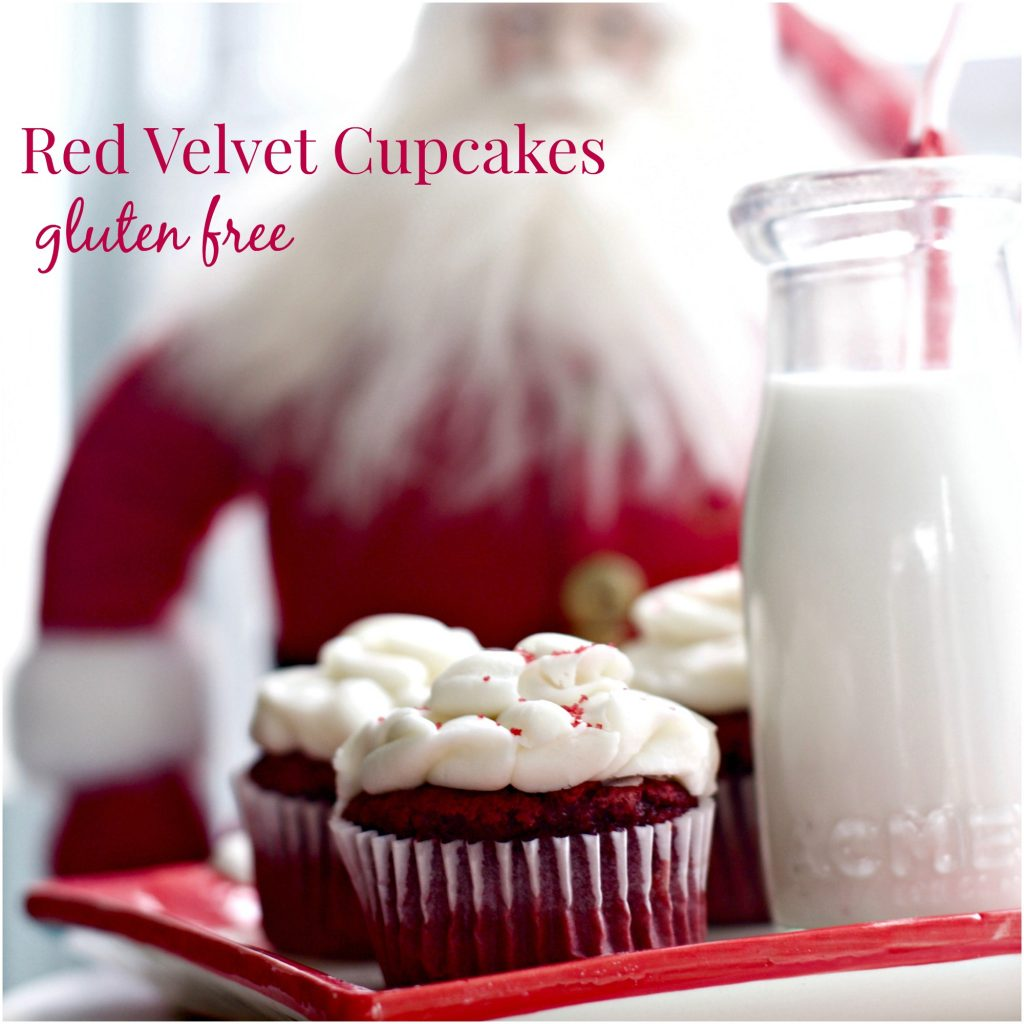 Bob S Red Mill Gluten Free Red Velvet Cake