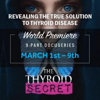 Hashimoto's Thyroiditis, My Personal Story