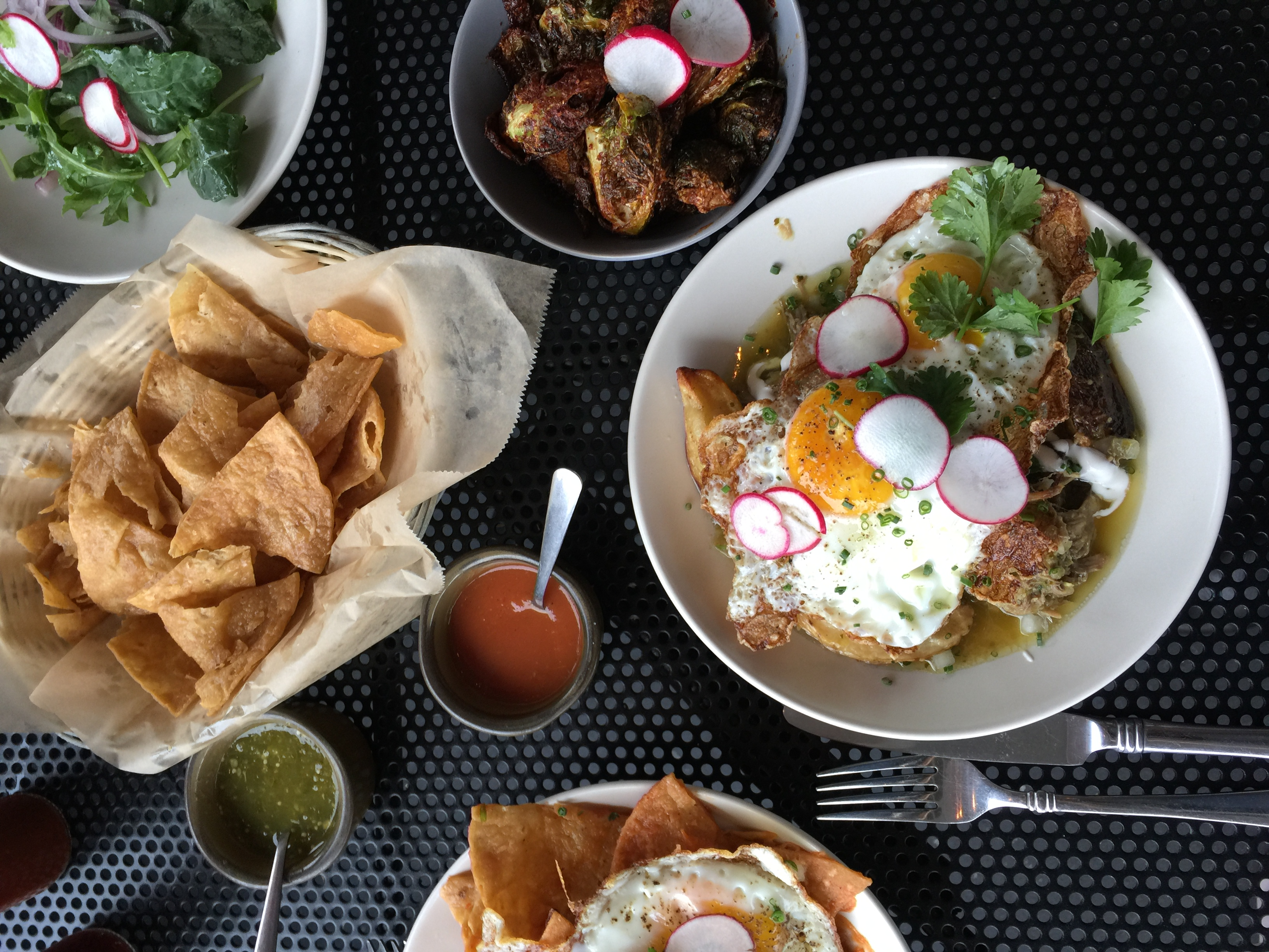 Bajo Sexto Taco, Mexican Restaurants in Nashvillle from Spinach Tiger