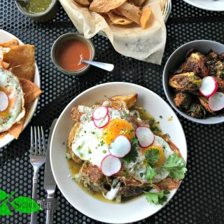 Bajo Sexto Taco Lounge, Authentic Mexican Brunch, Lunch, Dinner