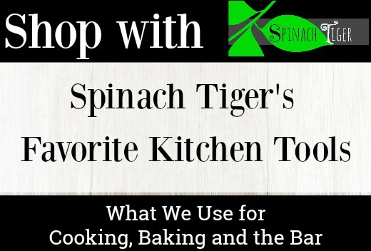 Shop with Spinach Tiger