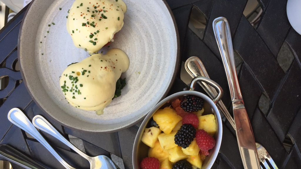 Nashville Brunch Places: Le Sel from Spinach Tiger